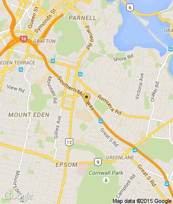 Newmarket International Motor Inn Auckland Auckland